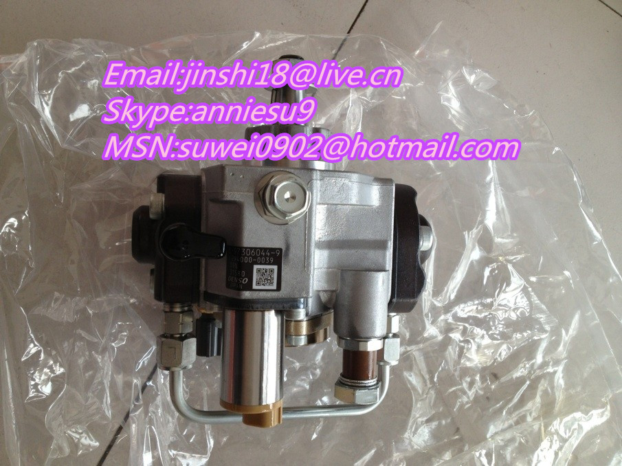 Denso original and new fuel pump 094000-0039 for ISUZU 8973060449