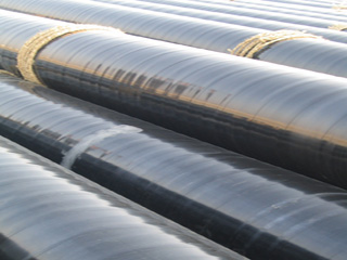 Anti-corrosive pipe&fittings