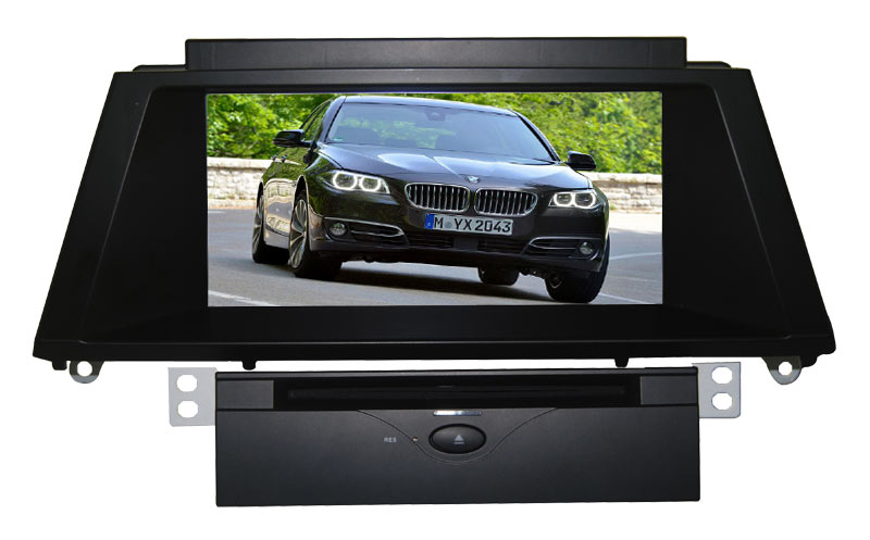 BMW X5 E70/X6 E71 E72 radio gps DVD player