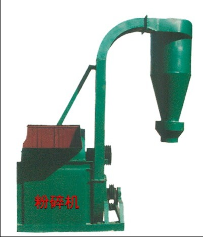 Straw Crusher|Hammer Mill|Straw Crushing Machine