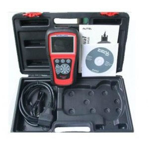 obd diagnostic center 4 system Autel Maxidiag Elite MD802 OBD 2 Scanner