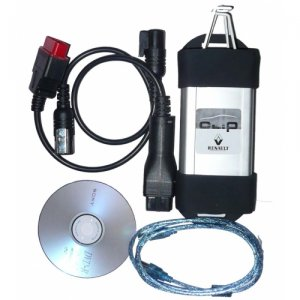 OBD Diagnostic Center Renault Can Clip Renault OBD Auto Diagnostic Tool