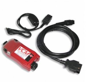 OBD Diagnostic Center IDS VCM V86 VCM diagnostic interface