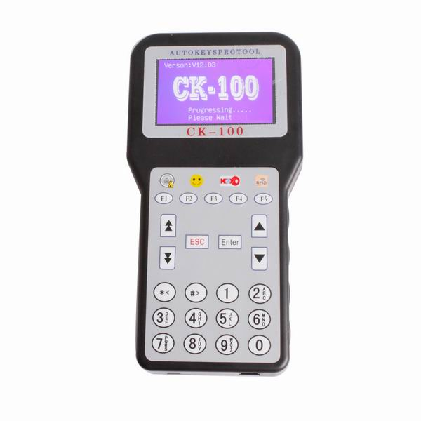 OBD Diagnostic Center CK-100 Auto Key Programmer V42.08