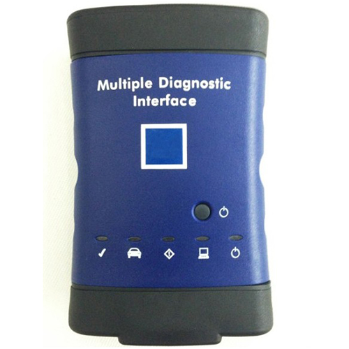 OBD Diagnostic Center GM MDI Tech 3 wireless pass thru J2534