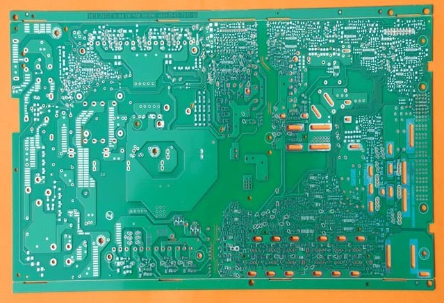 Multilayer's PCB