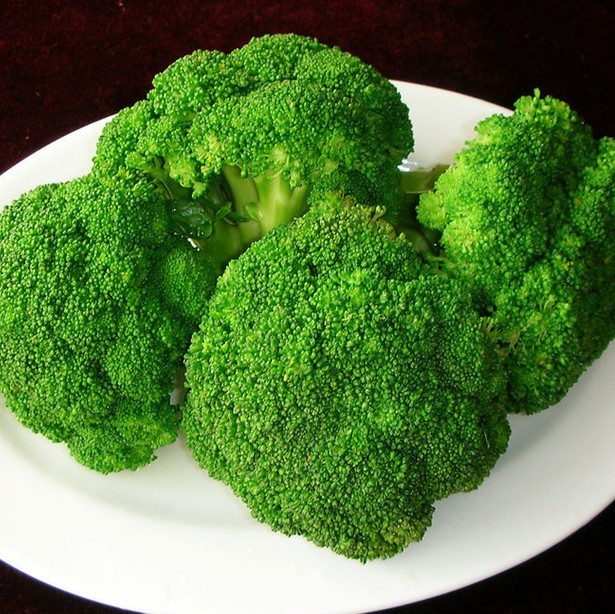 Supply Broccoli Extract Powder