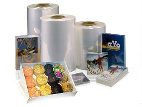 Polyolefine Shrink Film
