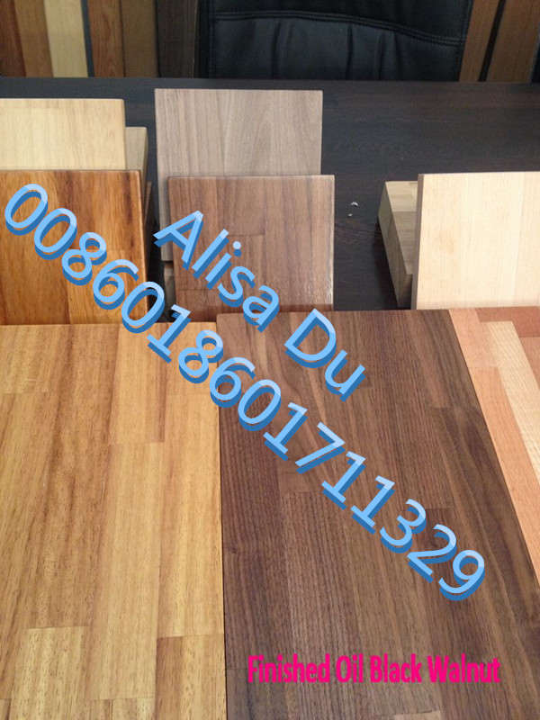 sell solid walnut kitchen worktop
