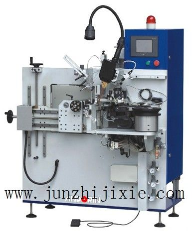 CNC Saw blade brazing machine