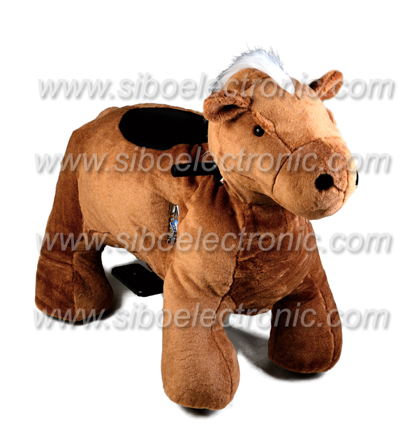 Electronic Walking Animal Ride , Animal Rider , Electric Animal Ride , Zippy Rides , Ride on Car , Walking Animal Rides , Mechanical Animal Ride , Battery Operated Animal Ride GM59