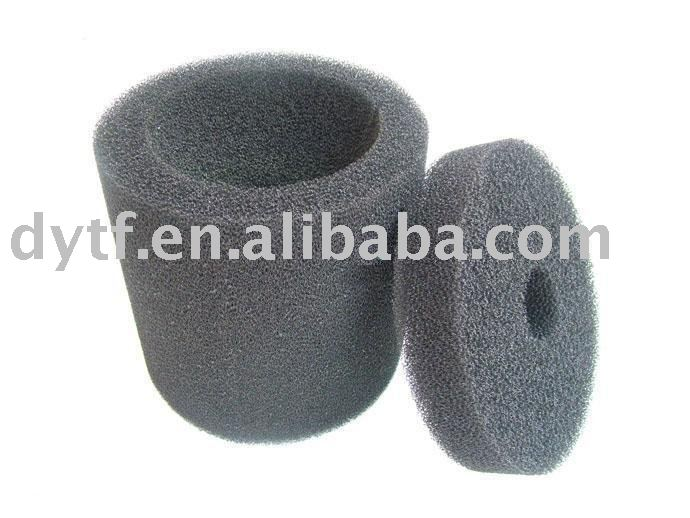 equipment cooling sponge