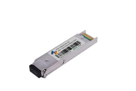 XFP Duplex LC 10G 850nm/1310nm/1550nm Optical Transceiver