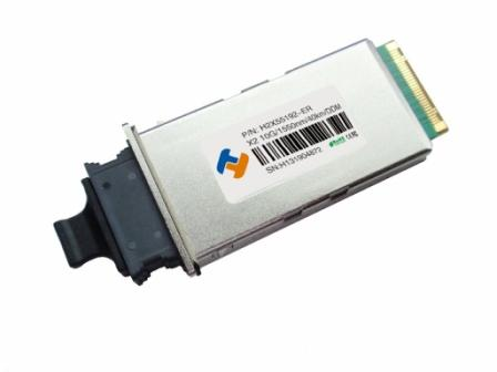 X2 10G SC Optical Transceiver 850nm/1310nm/1550nm