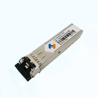 Duplex LC SFP Optical Transceiver 155M ~ 4.25G