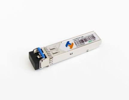 DWDM SFP+ 10Gbps 40km/80km Optical Transceiver