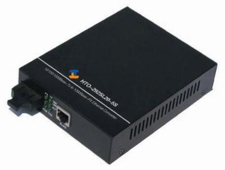 Digital Video Optical Convertor