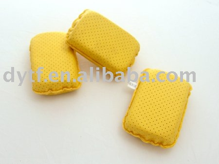 ultra-thick fiibra cleaning sponge cleansing sponge