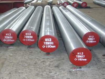Forged Steel Bar H13