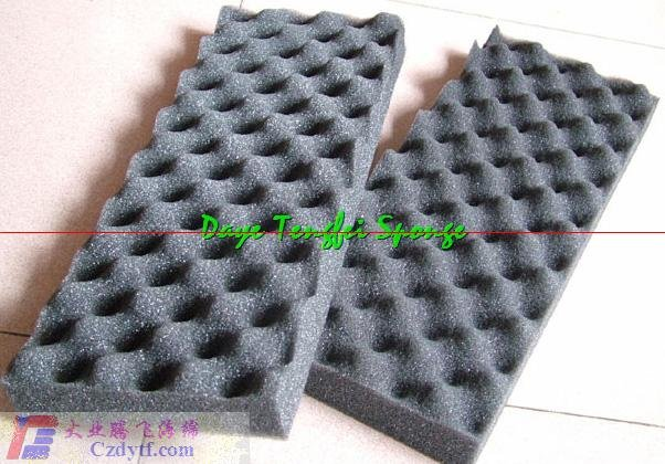 air-condition muffler foam