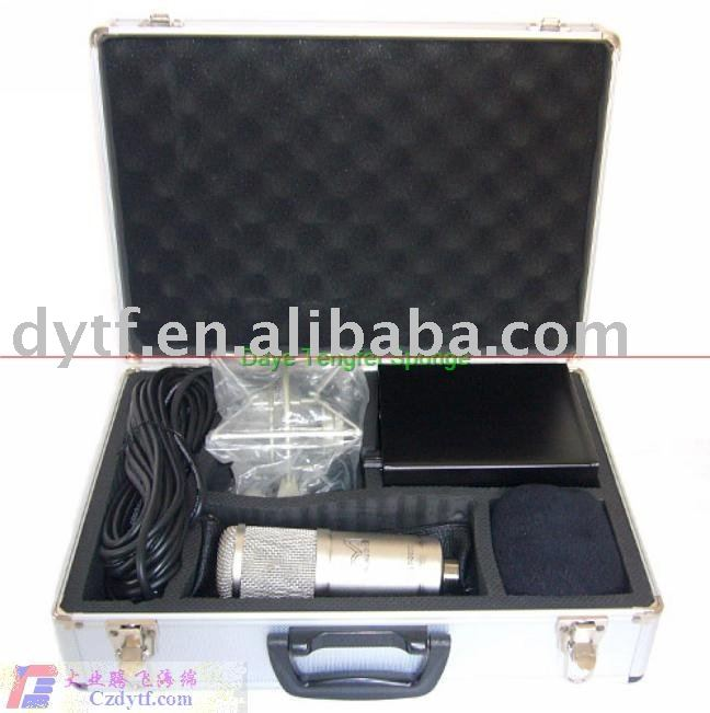 audio audio equipment package box/customized package box