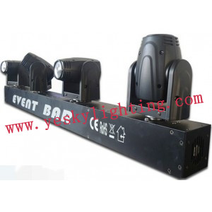4 Heads LED moving head beam bar DJ light YK-109