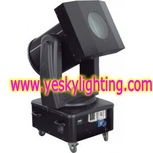 moving head discolor searchlight YK-607