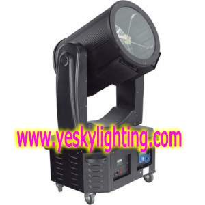 moving head searchlight YK-606
