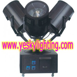 three heads Sky Searchlight YK-604