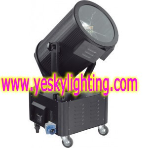 Moving head Searchlight YK-602