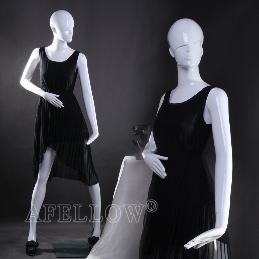Ihram Kids For Sale Dubai: Cheap Female Mannequin Abstract Head Mannequin AFELLOW