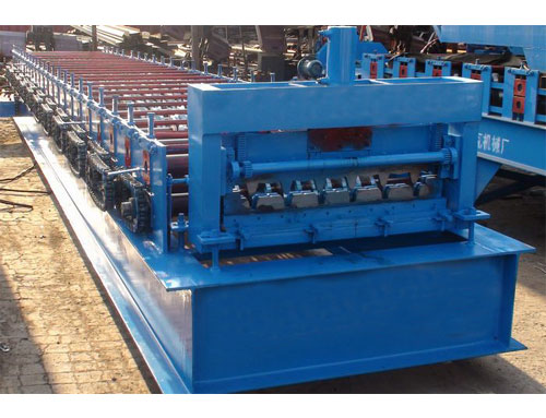 xinnuo roll forming machine