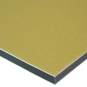 8mm thickness aluminium composite panel