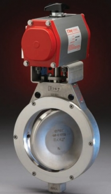 Bray Resilient Seated Butterfly Valve Series 30/31