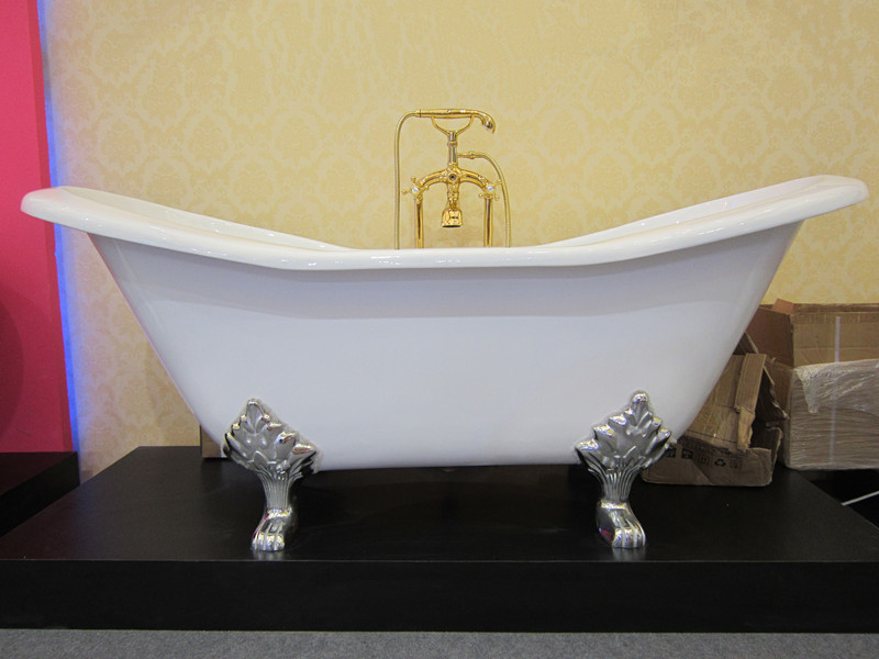cast iron slipper clawfoot tubs/slipper clawfoot tubs/the slipper tubs