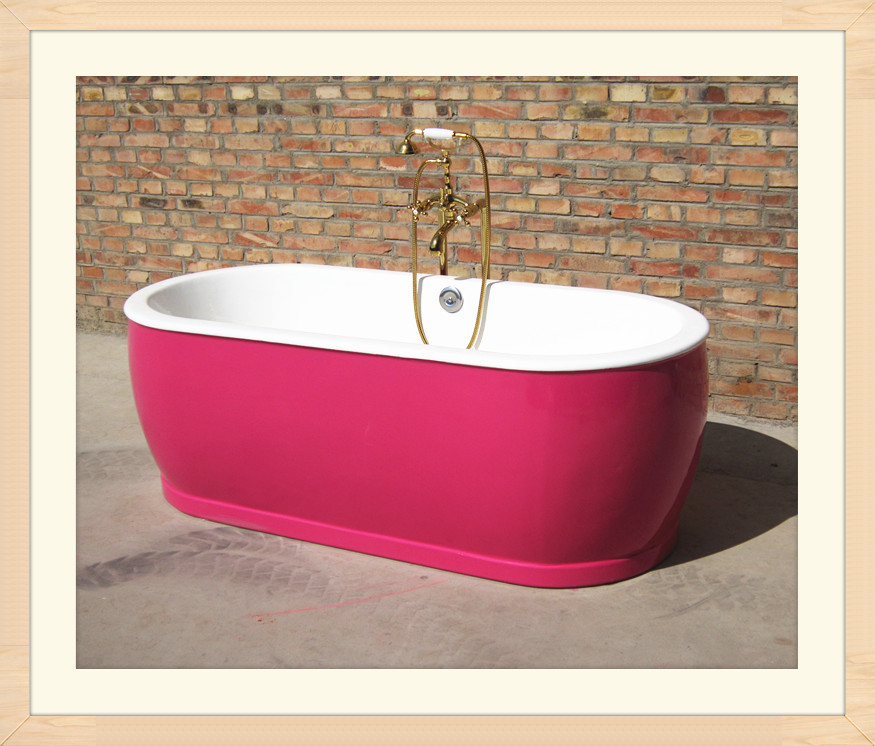 luxury bathtubs/classic  bathtubs