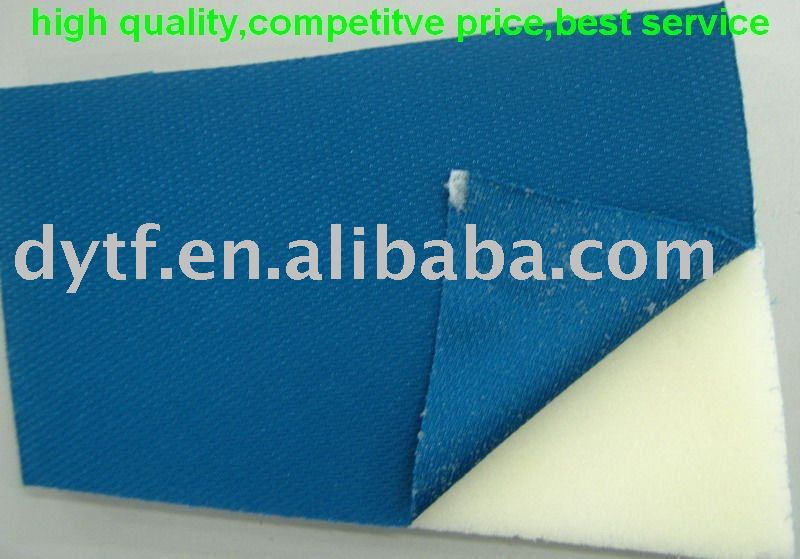cloth compound sponge