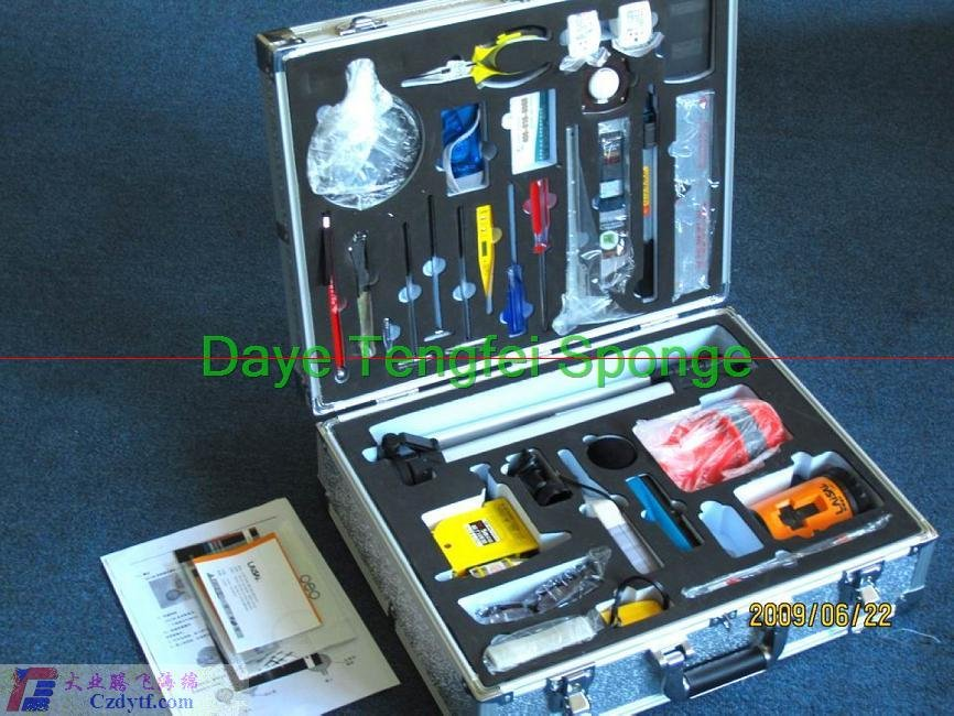 tool packing box