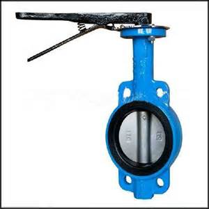 Fisher High Performance Butterfly Valve A31A