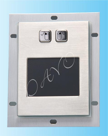 Industrial 304 Stainless Steel Touch Board