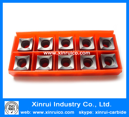 sell carbide milling inserts SNEX1207 AN-15H1