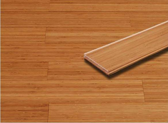 Carbonized Vertical Bamboo Flooring (XYC03)