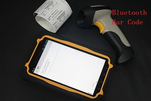 IP67 Waterproof Rugged Tablet PCs, Enterprise tablet, Ruggedized Computing,WCDMA,Wi-Fi,Bluetooth,offes Wireless connectivity
