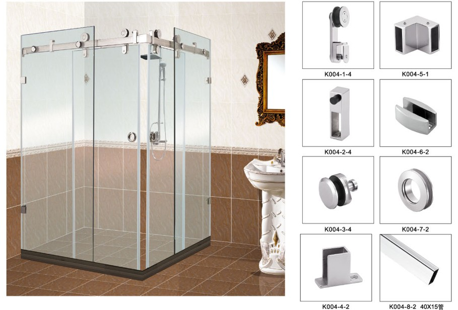 bathroom door accessory series