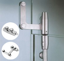 Sliding door system/ Door Pulley / Door Roller
