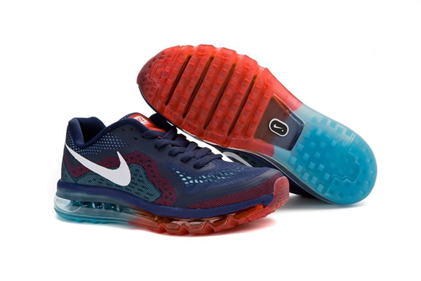 Air max 2014 running shoes