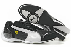 2013 NEW PUMA FERRARI LOGO RUNNING SHOES
