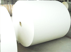 Uncoated Woodfree Paper