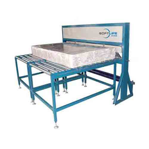 Sl-Mp Mattress Packing Machine