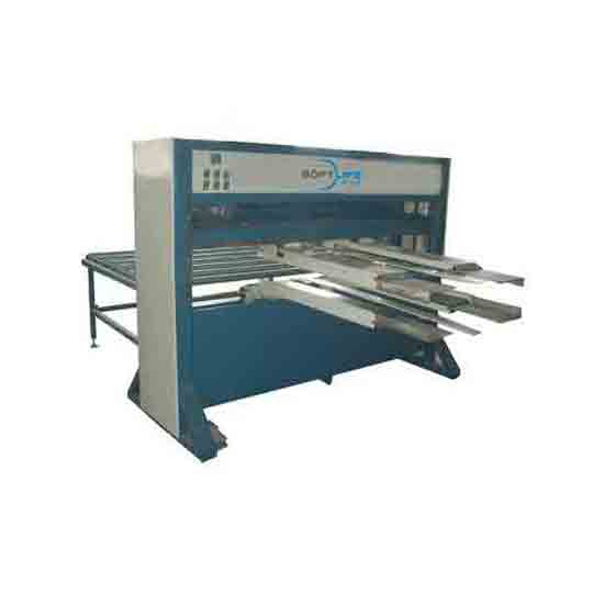 Sl-Cv-B Mattress Covering Machine